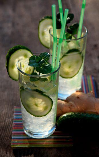 Cucumber Delight